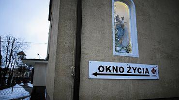 Okno życia w Piotrkowie Trybunalskim