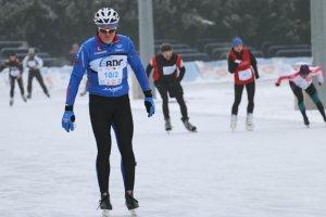 Triathlon. Padł rekord frekwencji w Warszawskim Triathlonie Zimowym