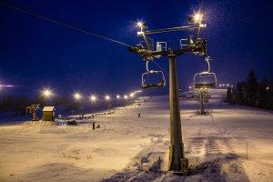 Polskie stoki. Stacja narciarska Litwinka Grapa [DOJAZD, INFRASTRUKTURA, CENY]