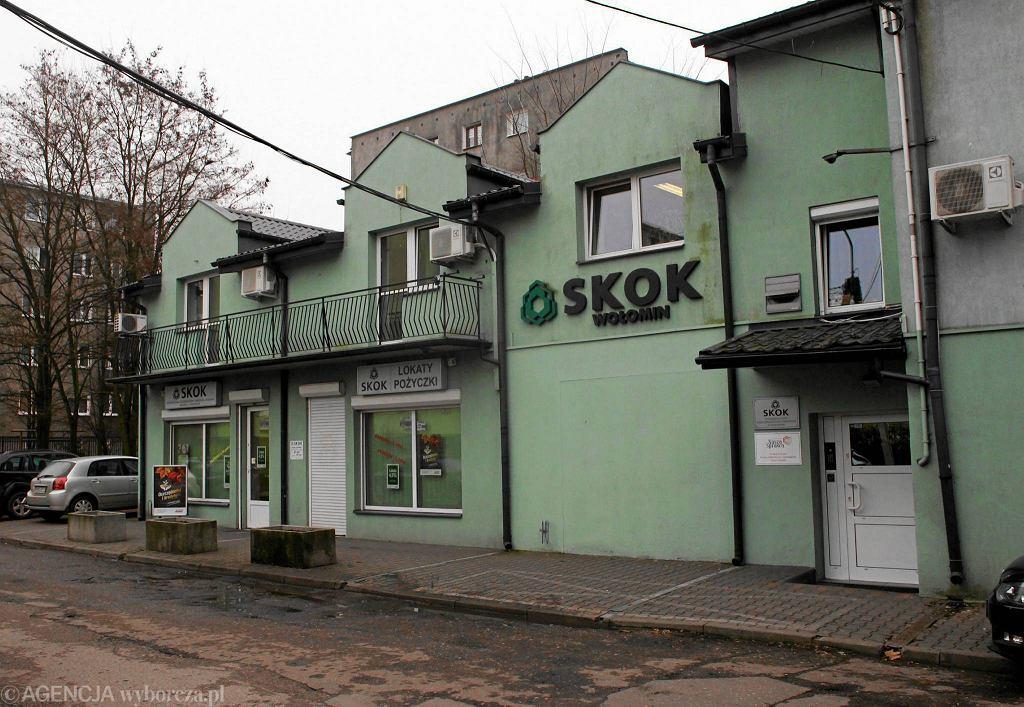 Oddział SKOK w Wołominie