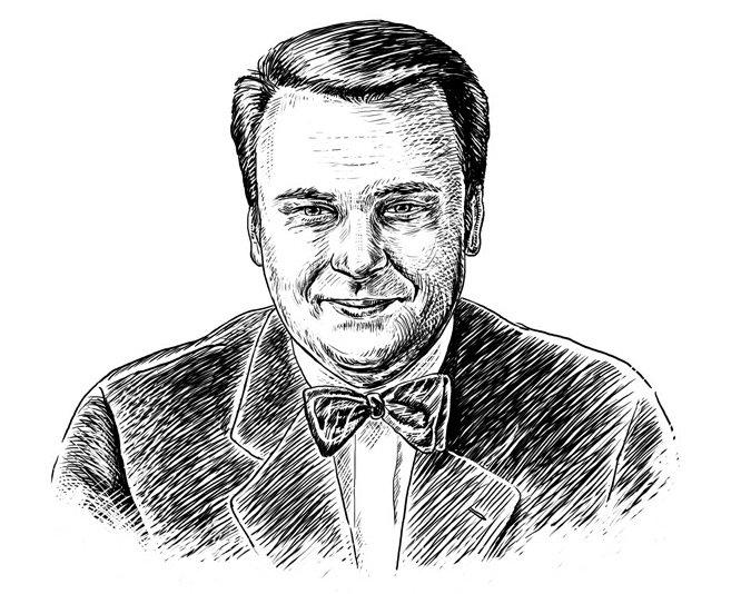 Adam Jarczyński, dyrektor generalny Polskiej Akademii Protokołu i Etykiety