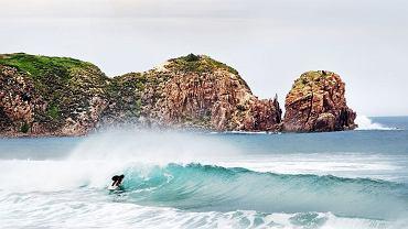 Surfing w Australii/ Fot. Shutterstock