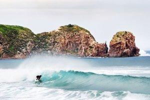 Australia. Mekka surferów i nurków. Zobacz, gdzie najlepiej na deskę, a gdzie pod wodę.