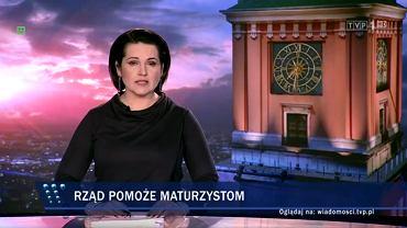 'Wiadomości' z dnia 24.04.2019