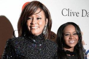 Whitney Houston i Bobbie Brown