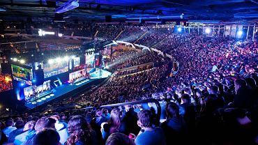 Turniej Intel Extreme Masters w Spodku, marzec 2014
