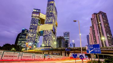 Shenzhen miejsca randkowe