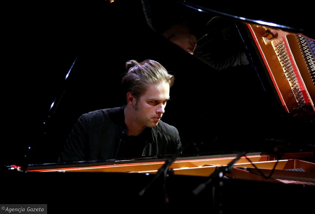 Pianohooligan. Europejskie Targi Muzyczne CJG24 / FOT. KUBA ATYS