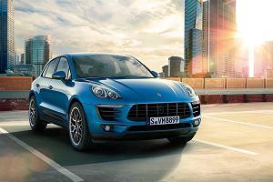 Porsche Macan - prześwietlamy cennik. Którą wersję wybrać?