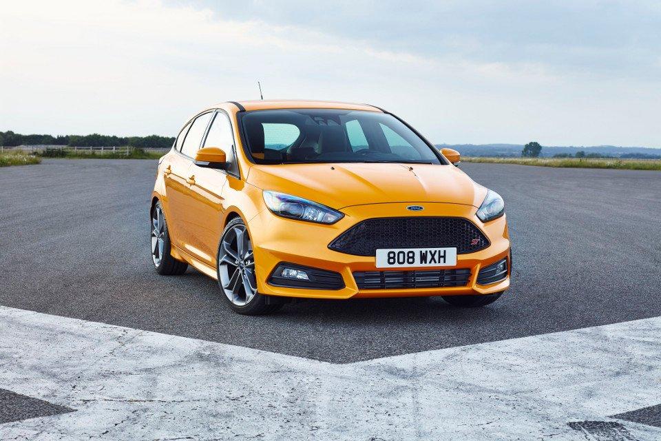 Ford Focus ST FL
