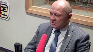 Marek Sawicki w TOK FM