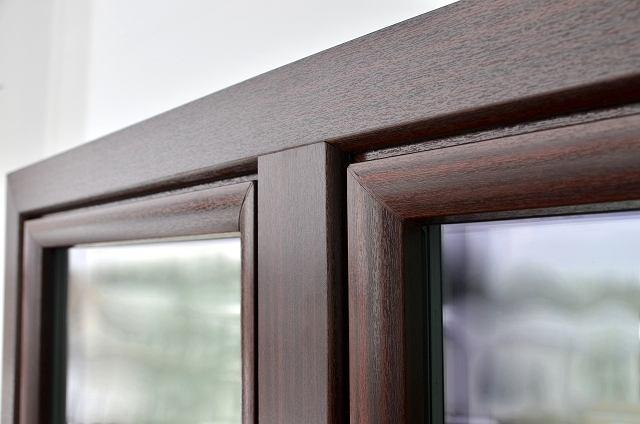 Energooszczędne okna o doskonałych walorach estetycznych