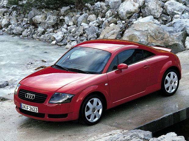 Kupujemy używane: Małe coupe po latach. Nissan 350Z i Audi TT I