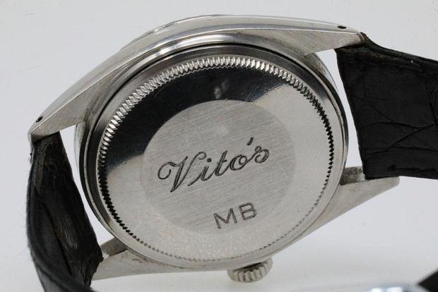Rolex Marlona Brando