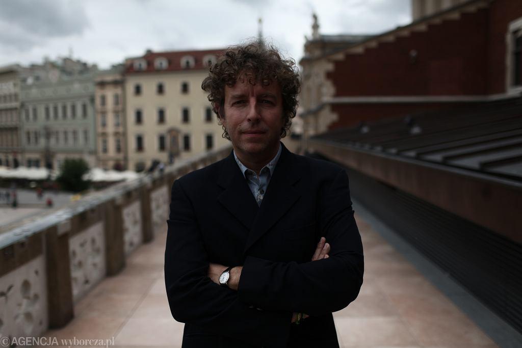 Grzegorz Hajdarowicz proponuje szereg rozwiązań w walce z kryzysem spowodowanym epidemią koronawirusa