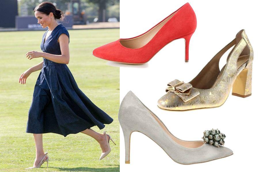 3068012008eb37 Jakie buty na wesele w sierpniu? Mamy aż 36 modeli, które świetnie sprawdzą  się latem. Gino Rossi, Wojas i Liu Jo