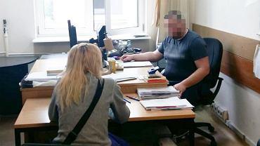 Policjanci z Ursynowa zatrzymali parę ws. kradzieży smartfonów