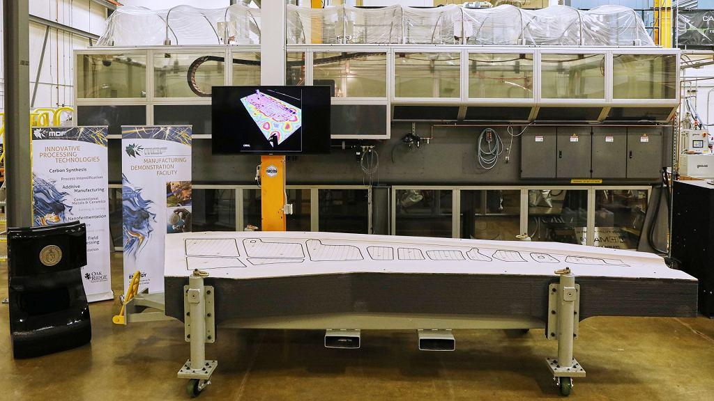 Rekord Guinnessa w drukowaniu 3D