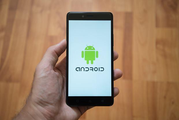 Miales Wczoraj Problemy Ze Smartfonem Nie Byles Sam Android Mial Globalna Awarie Technologie Na Next Gazeta