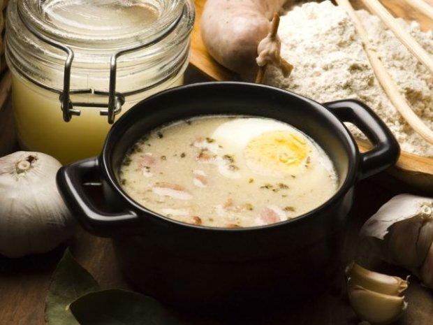 Dwa grzyby w barszcz, a może w żurek? Którą zupę wybierasz?