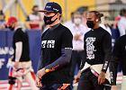 Lewis Hamilton i Max Verstappen fantastycznie zaczęli sezon, w którym mają być jak Ayrton Senna i Alain Prost