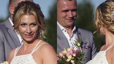 'Ślub od pierwszego wejrzenia' Izabela