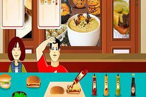 Piekielny fast food