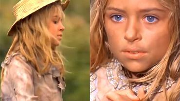 Pamiętacie Nel z filmu 'W pustyni i w puszczy'?