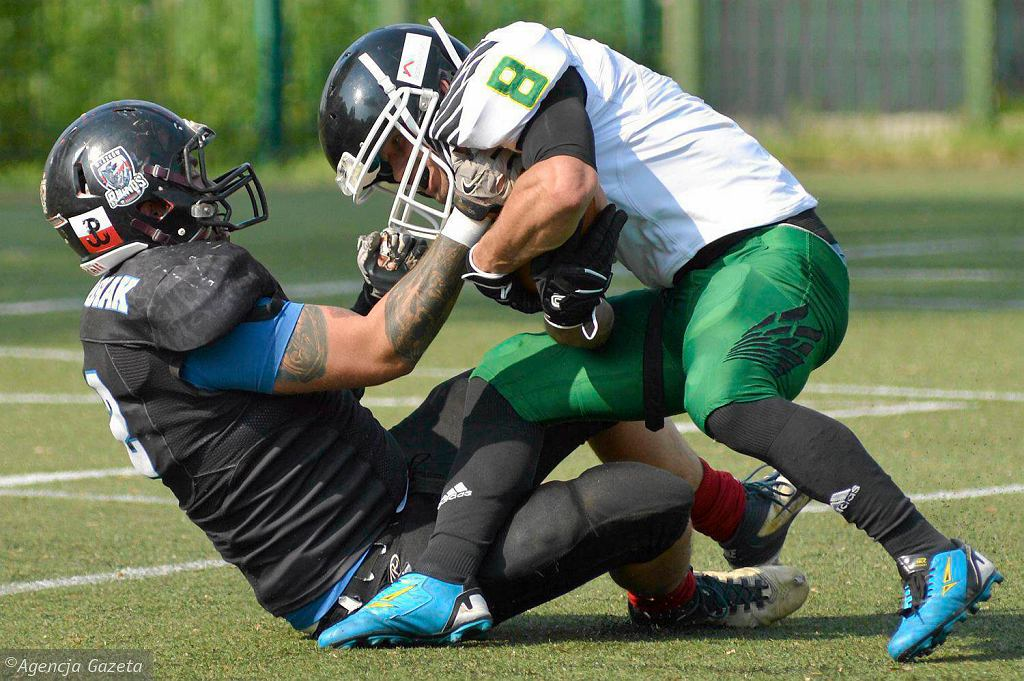 W walce o półfinał play-off Green Ducks zagrają z Rhinos Wyszków!