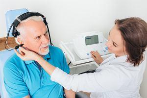Tympanogram - o czym mówi wynik badania słuchu?