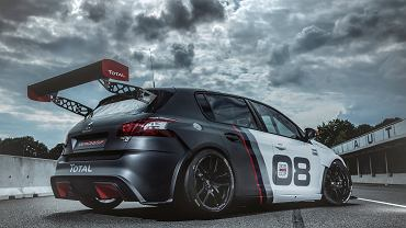 Peugeot 308 Racing Cup
