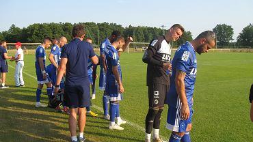 piłka nożna, Radomiak Radom vs Wisła Kraków