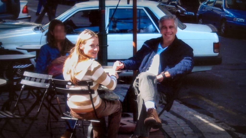 'Jeffrey Epstein: Obrzydliwie bogaty'. Młoda ofiara Epsteina, Chauntae Davies