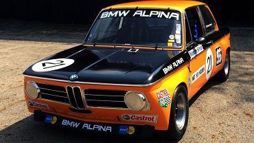 1970 Alpina 2002ti