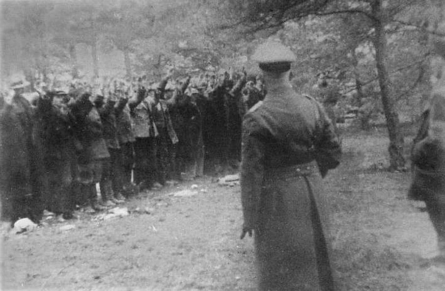 Zdjęcie numer 3 w galerii - Muzułmanin, polski patriota, sędzia w Gdyni. Leon Najman Mirza Kryczyński uważał, że Polska to dla Tatarów nowa ojczyzna