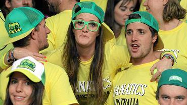 """""""Fanatics"""" z Australii na Torwarze"""