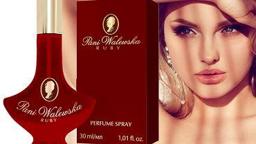Pani Walewska - nowa wersja kultowych perfum