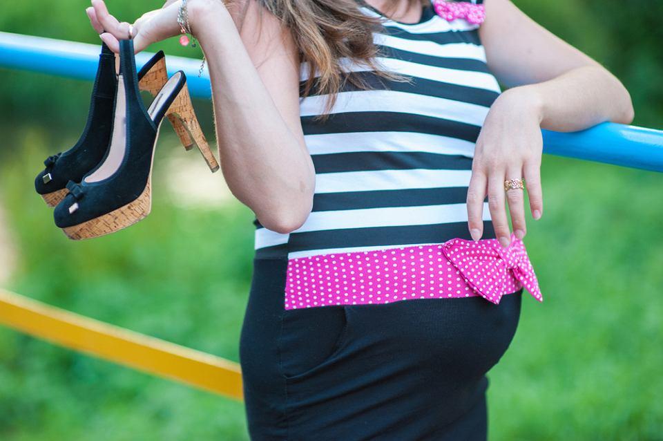 Obcasy W Ciazy Czy To Bezpieczne Jakie Buty Sa Najlepsze Dla Kobiet W Ciazy