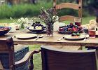 Meble ogrodowe na taras i balkon, które umilą relaks pod chmurką