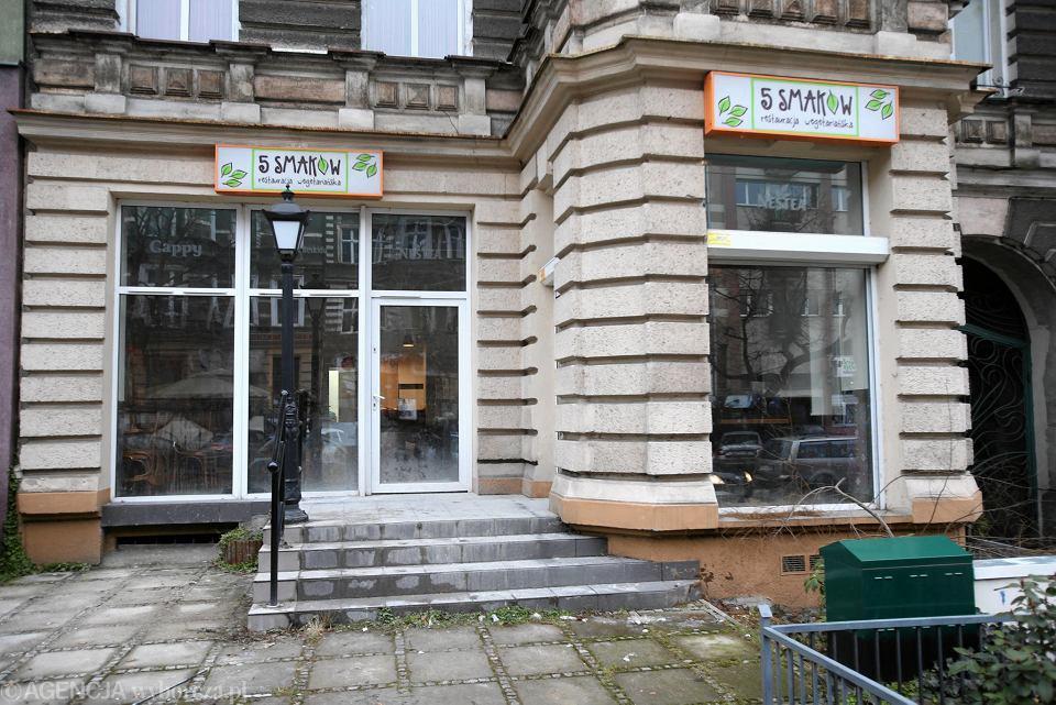 Niecodzienne Specjały W Centrum Szczecina Niebawem Otwarcie