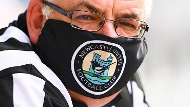 Amnesty International reaguje ws. przejęcia Newcastle.