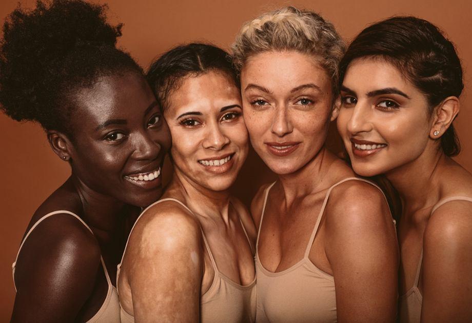 Gatta - kolekcja rajstop w różnych kolorach skóry