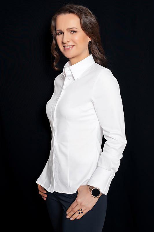 Magda Pleskacz, Wiceprezes Zarządu Betacom S.A.