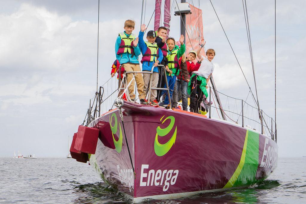 Energa Sailing