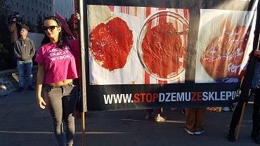 Światowy Dzień Bezpiecznej Aborcji w Warszawie