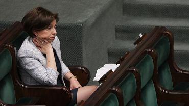 11 posiedzenie Sejmu IX kadencji, Marlena Maląg