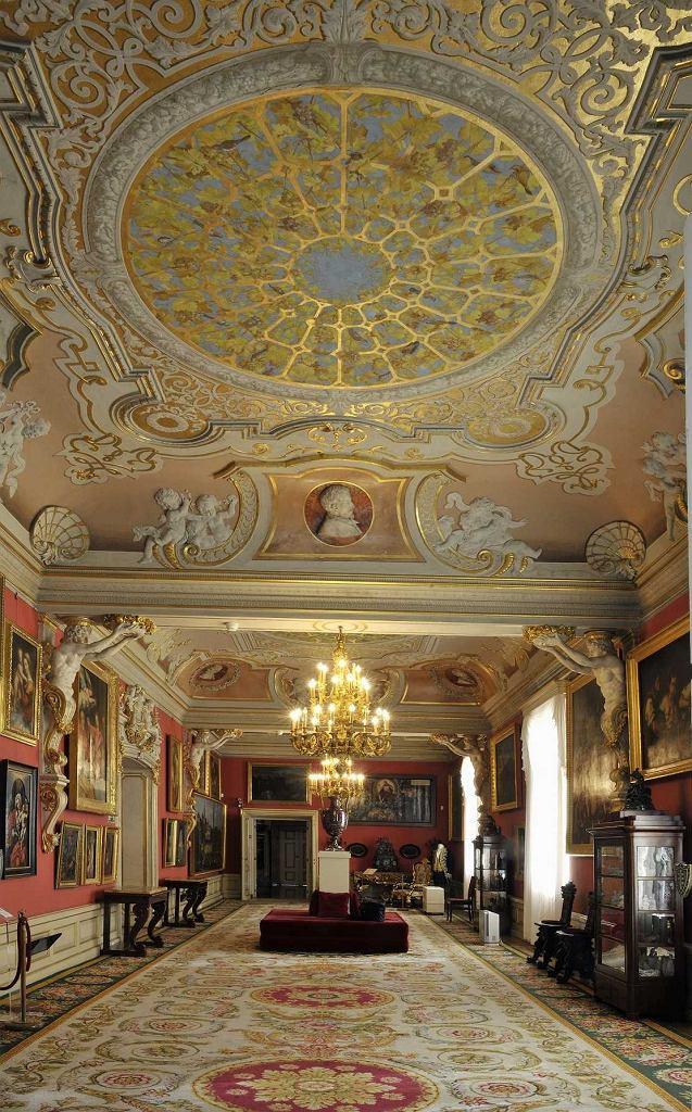 Galeria Obrazów zw. Muzeum, Muzeum Pałacu Króla Jana III w Wilanowie / Fot. W.Holnicki