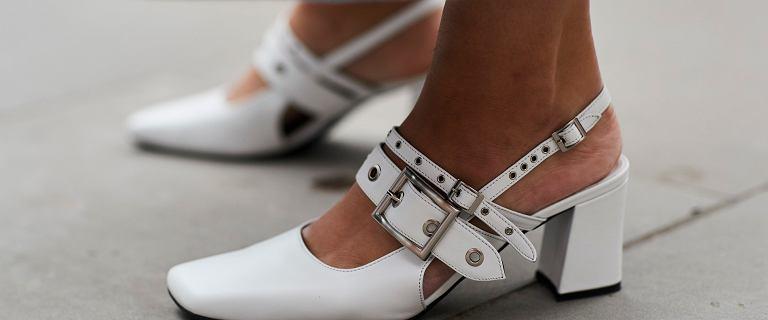 Wyprzedaż skórzanych sandałów! Te modele kupisz teraz za grosze!