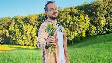 baron otwiera ekologiczną farmę