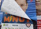 Wybory 2020. Komitet wyborczy Rafała Trzaskowskiego: Radny PiS w czasie ciszy wyborczej zaklejał plakaty naszego kandydata